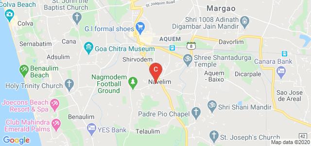 Rosary College Of Commerce & Arts, Butica, Navelim, New Zariwaddo, Navelim, Goa, India