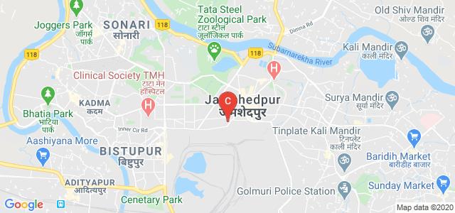 Karim City College, Ambagan, Sakchi, Jamshedpur, Jharkhand, India