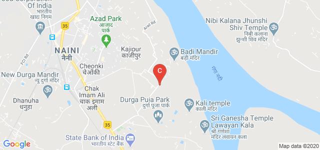 Prayag Vidhi Mahavidyalaya, Mawaiyya, Naini, Allahabad, Uttar Pradesh, India