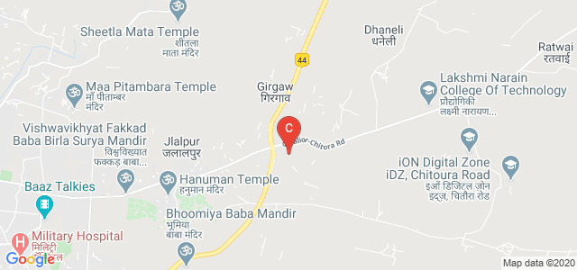 Sarwa Dharma Law College, Badagaon, Gwalior, Madhya Pradesh, India