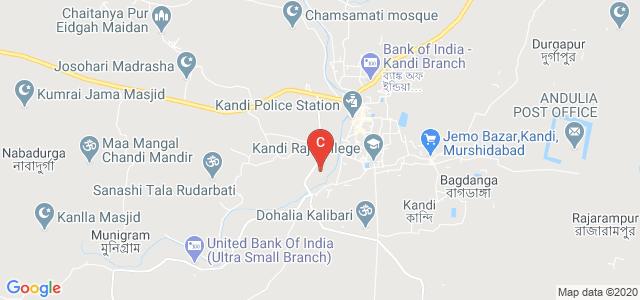 Bimal Chandra College of Law, Kandi, West Bengal, India