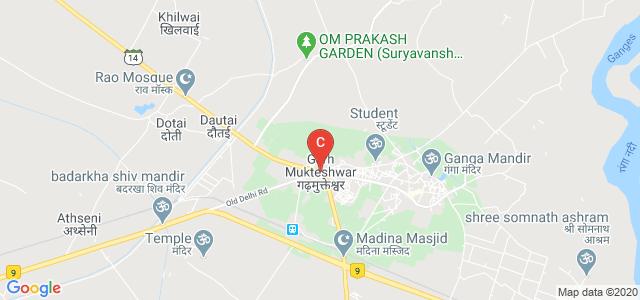 Garhmukteshwar, Ghaziabad, Uttar Pradesh, India