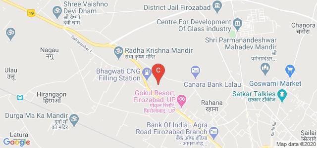 R K College of Law - R K Law College, Deshbandu Colony, Dholpura, Firozabad, Uttar Pradesh, India
