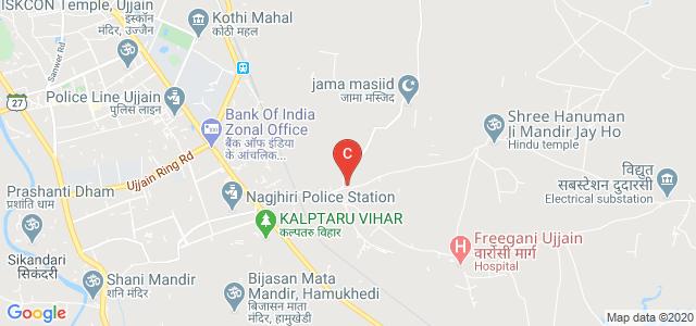 Navsamvat Law College, Lalpur, Ujjain, Madhya Pradesh, India