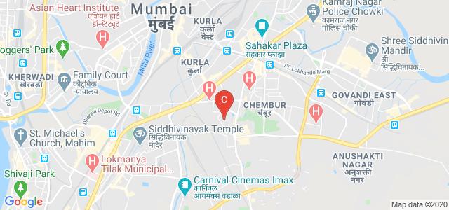 Sindhi Society, Chembur, Mumbai, Maharashtra 400071, India