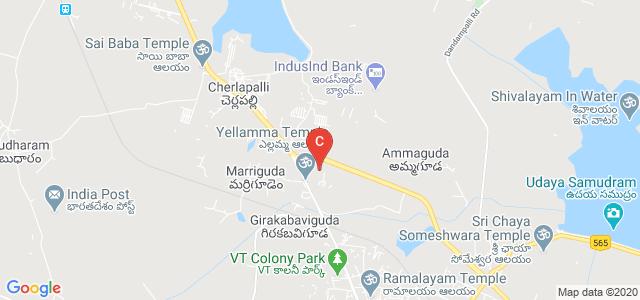 Aurora's Legal Sciences Institute, Industrial Area, Nalgonda, Telangana, India