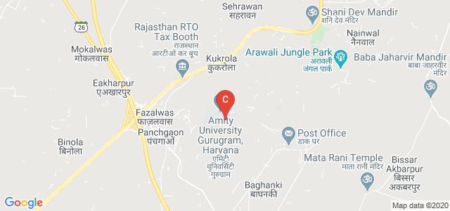 Amity Law School, Gurgaon, Haryana, India