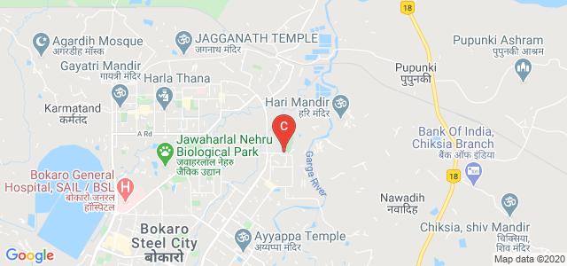 Imamul Hai Khan Law College, Khatal, Bokaro Steel City, Jharkhand, India