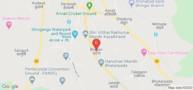 Bhatan, Maharashtra, India