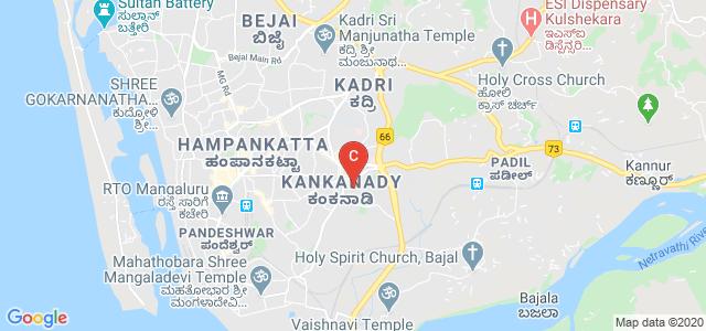 Father Muller Medical College, Kankanady, Mangaluru, Karnataka, India