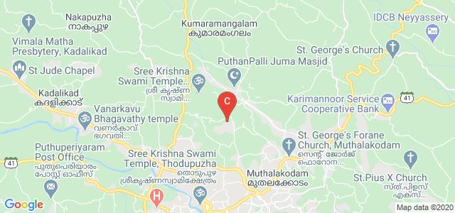 Al Azhar Law College., Thodupuzha - Ezhalloor Road, Thodupuzha, Kerala, India