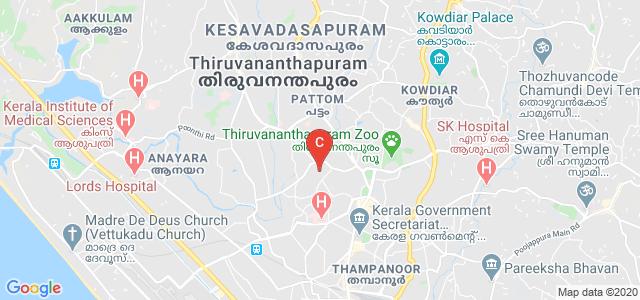 Government Law College.Thiruvananthapuram, Barton Hill Road, Barton Hill Colony, Kunnukuzhy, Thiruvananthapuram, Kerala, India