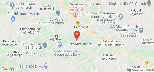 CSI INSTITUTE OF LEGAL STUDIES, Cheruvarakonam, Kerala, India