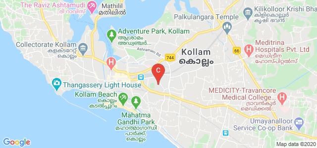 Sree Narayana Guru College Of Legal Studies, Karbala, Kollam, Kerala, India