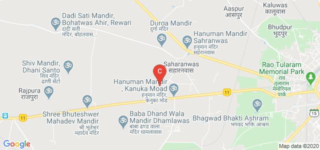 Smt Shanti Devi Law College, Maha Kharia, Rewari, Haryana, India