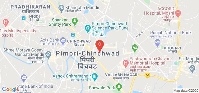 SNBP Law College, Nana Peth, Morewadi, Pimpri Colony, Pune, Maharashtra, India