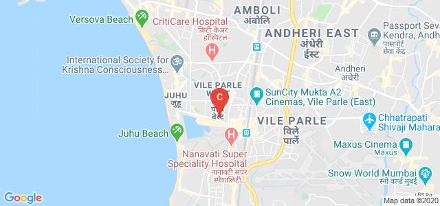 Pravin Gandhi College of Law, Navpada, Suvarna Nagar, Vile Parle West, Mumbai, Maharashtra, India