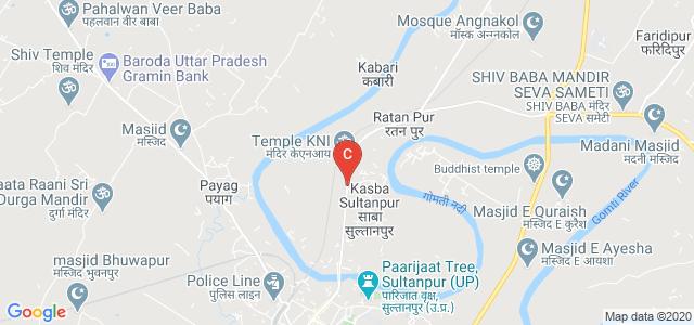 Sultanpur - Kadipur Road, Panchopiran, Kasba Sultanpur, Uttar Pradesh 228118, India