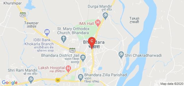 Bhandara, Maharashtra, India