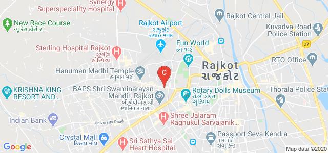 Raiya Road, Vaishali Nagar, Rajkot, Gujarat, India