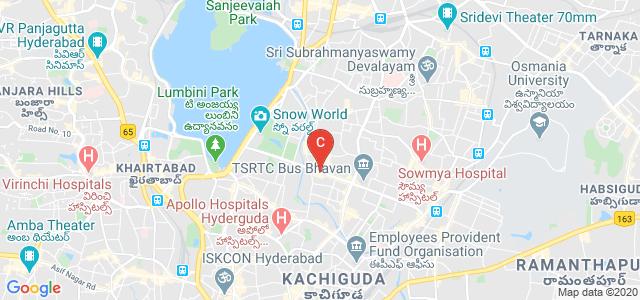 AP College Of Journalism, Jawahar Nagar, Kavadiguda, Hyderabad, Telangana, India
