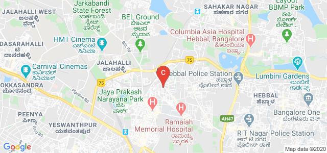 Ramaiah Institute of Legal Studies, New BEL Road, Chikkamaranahalli, M S R Nagar, Devasandra Layout, Bangalore, Karnataka, India
