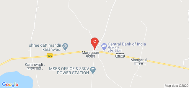 Maregaon, Yavatmal, Maharashtra, India