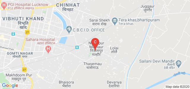 Amity law school, Nijampur Malhaur, Lucknow, Uttar Pradesh, India