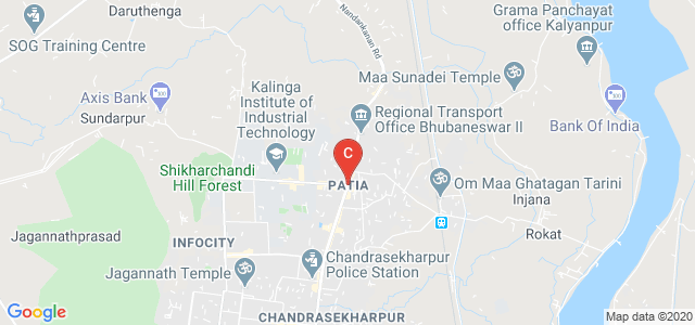 Gurukrupa College of Management, Patia, Bhubaneswar, Odisha, India