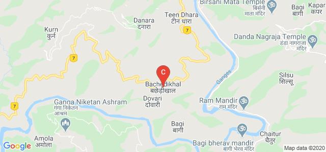 Govt.polytechnic Bachelikhal, Bachelikhal, Uttarakhand, India