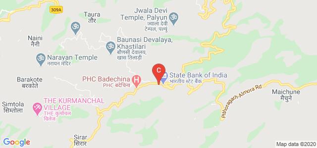 Barechhina, Almora, Uttarakhand, India