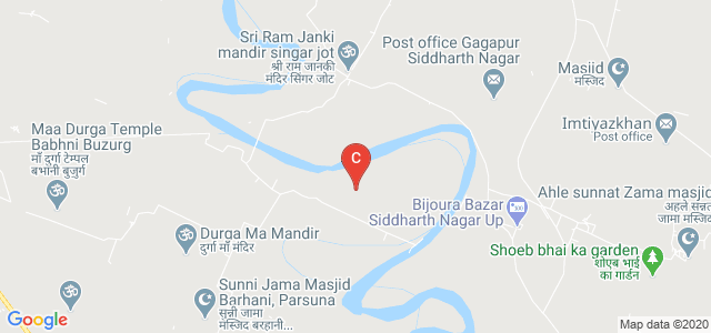 CHATRAPATI SHAHU JI MAHARAJ GOVT POLYTECHNIC SURAHIYA DEWAR UTRAULA BALRAMPUR, Mahua Dhani, Uttar Pradesh, India