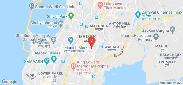 Dr. Ambedkar College of Law, Road, Wadala West, Wadala, Mumbai, Maharashtra, India