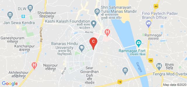 Faculty of Law BHU, Varanasi, Kabir Colony, Varanasi, Uttar Pradesh, India
