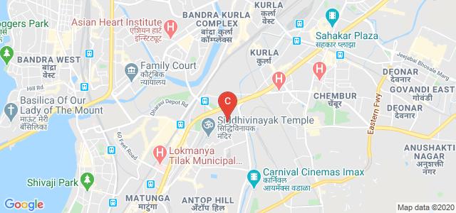 K.J.Somaiya Medical College, Eastern Express Highway, Sion East, Sion, Mumbai, Maharashtra, India