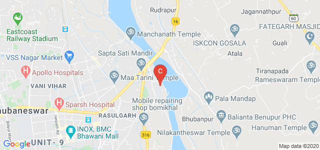 Hi-Tech Medical College and Hospital, Bhubaneswar, Rasulgarh, Bhubaneswar, Odisha, India