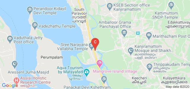 SREE NARAYANA LAW COLLEGE, POOTHOTTA, Poothotta - Kanjiramattam Rd, Poothotta, Kanjiramattom, Kochi, Kerala, India