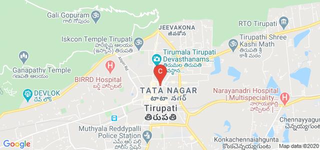 Sri Eshwar Reddy College of Law, Reddy & Reddy's Colony, Reddy and Reddy's Colony, Tirupati, Andhra Pradesh, India