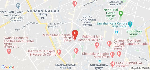 S.S. Jain Subodh Law College, Shanthi Nagar, Mansarovar, Jaipur, Rajasthan, India