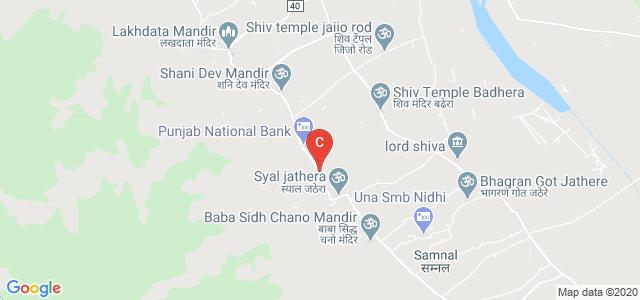 HIMCAPES' College of Law, Badhera, Una, Himachal Pradesh, India