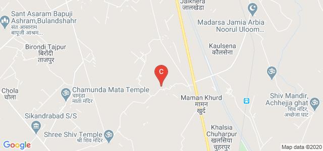 Mahipal Institute Of Law Education, Dhamrawali, Bulandshahr, Uttar Pradesh, India