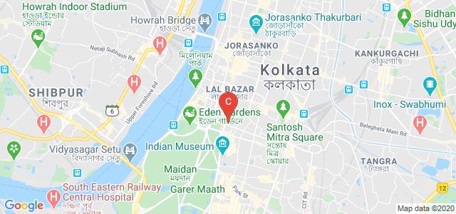 The Statesman Print Journalism School, Chowringhee Square, Chandni Chawk, Bowbazar, Kolkata, West Bengal, India