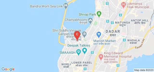 Ecole intuit.lab - french institute of design & communication arts, Old Prabhadevi Road, 88C, Prabhadevi, Mumbai, Maharashtra, India