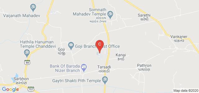 Godavariba School of Interior Design, Bardoli, Surat, Gujarat, India