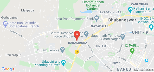 National Institute Of Fashion Designing, Baramunda Housing Board Colony, Baramunda, Bhubaneswar, Odisha, India