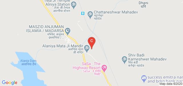 Aalniya, Rajasthan, India