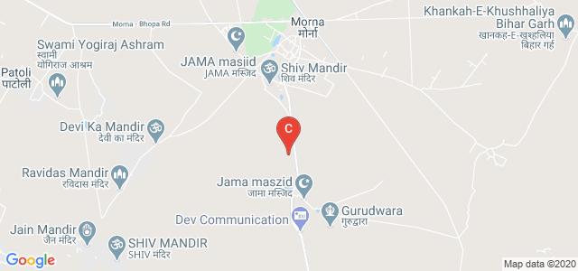 Shri Vasu College of Law, Morna - Jansath Road, Chaurawala, Muzaffarnagar, Uttar Pradesh, India