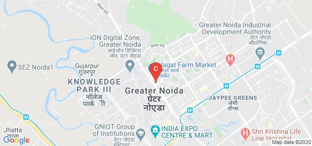 Gautam Budh Nagar, Gamma 1, Greater Noida, Uttar Pradesh, India
