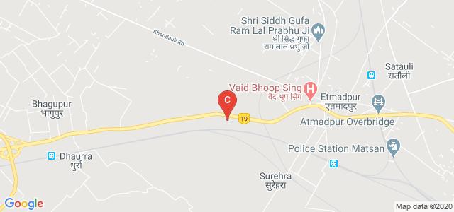 Aditya College of Law, Etmadpur, Uttar Pradesh, India
