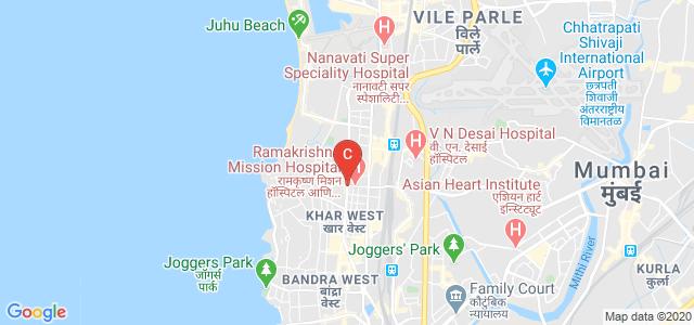 Linking Road, Bandra West, Mumbai, Maharashtra, India